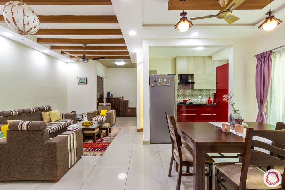 residential-interior-desingers-in-bangalore-living-and-dining
