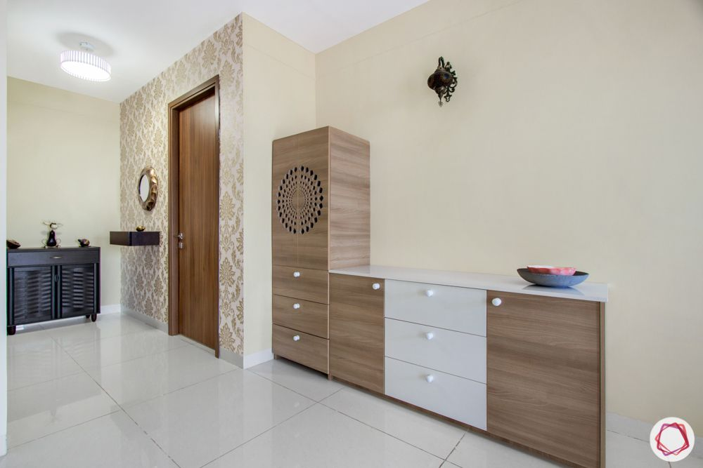 interior design bangalore-3-bhk-in-bangalore-foyer-entryway