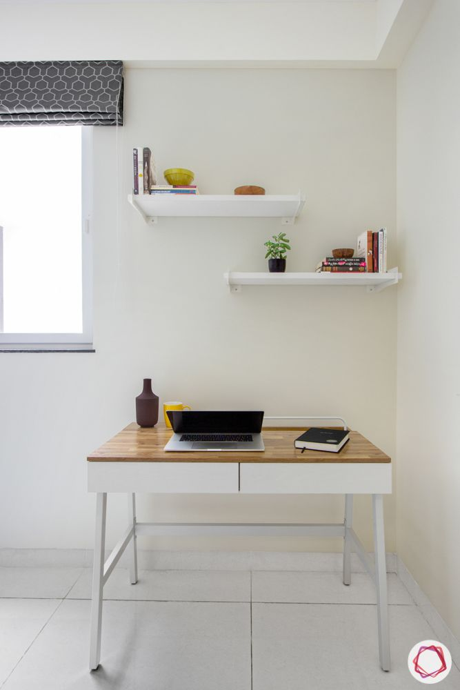 interior design bangalore-3-bhk-in-bangalore-study room-study table