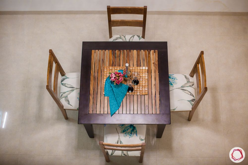 dining table-upholstered furniture