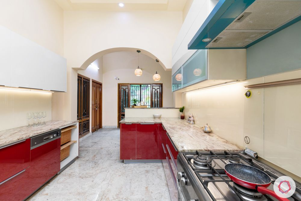 kitchen-renovation-open-kitchen-arched-entrance