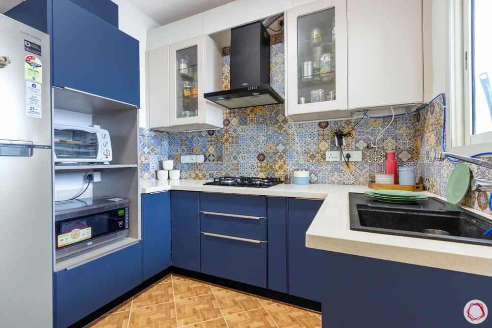 sobha-aspire-kitchen-moroccan-tiles-membrane-kitchen-tall-unit