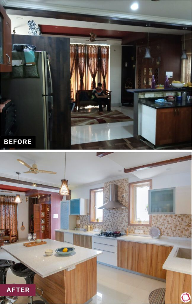Dull To Delightful: Renovation Stories Of 2019