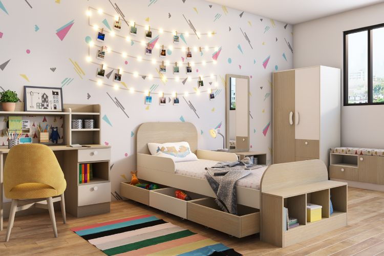 pull-out bed designs-rug designs