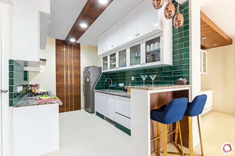 kitchen cleaning tips-light fixtures