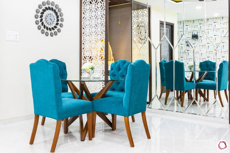 types-of-chairs-chesterfield-dining-table-mirror-panel