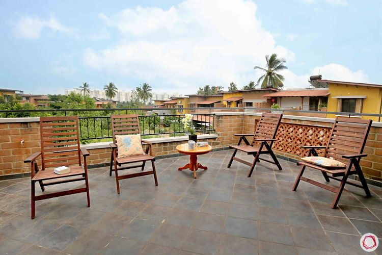 types-of-chairs-deck-outdoor-terrace-wood-coffee-table