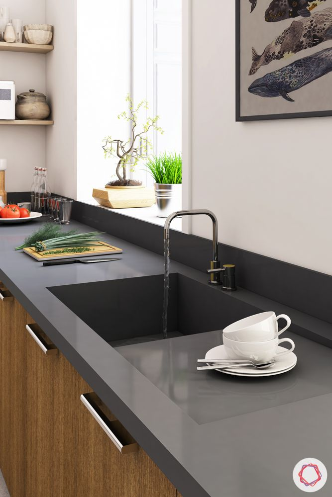 kitchen-countertops-soapstone-grey
