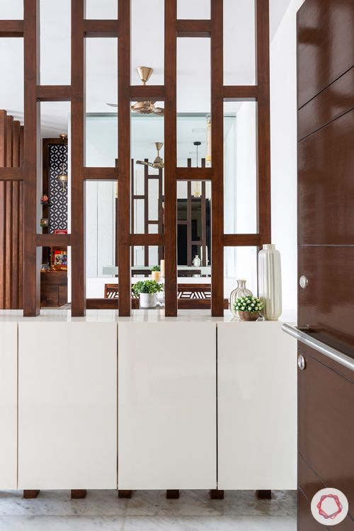 shoe cabinet designs-wooden partition designs