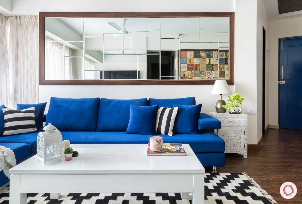 how-to-decorate-home-in-low-budget-mirror