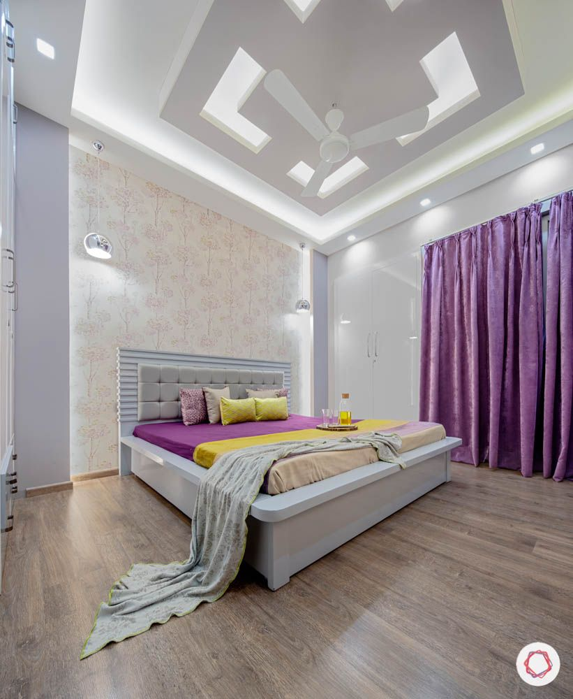 Why Deal with Boring Ceilings?
