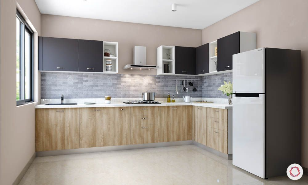 accent-colors-for-brown-kitchens-grey-cabinets
