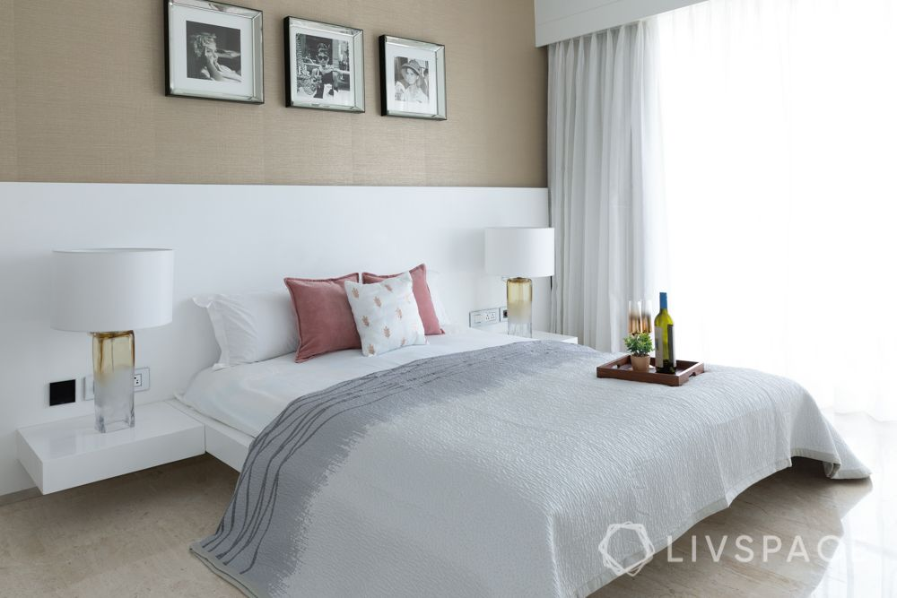 vastu-for-love-clutter-free-bedroom