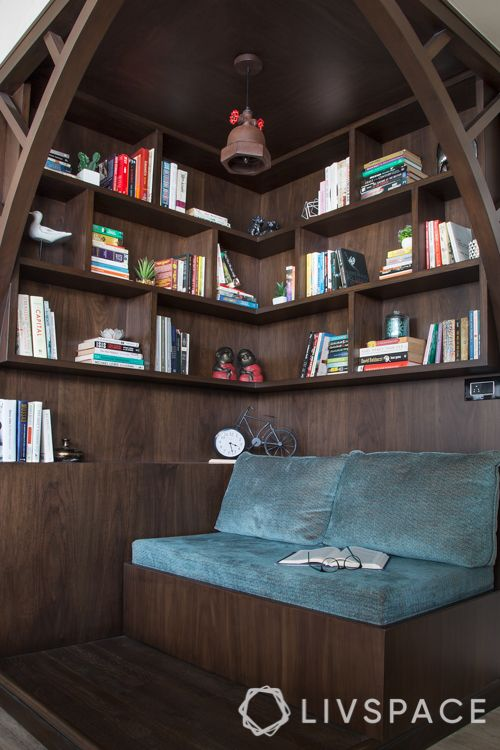 decorate-for-your-personality-type-introvert-reading-corner