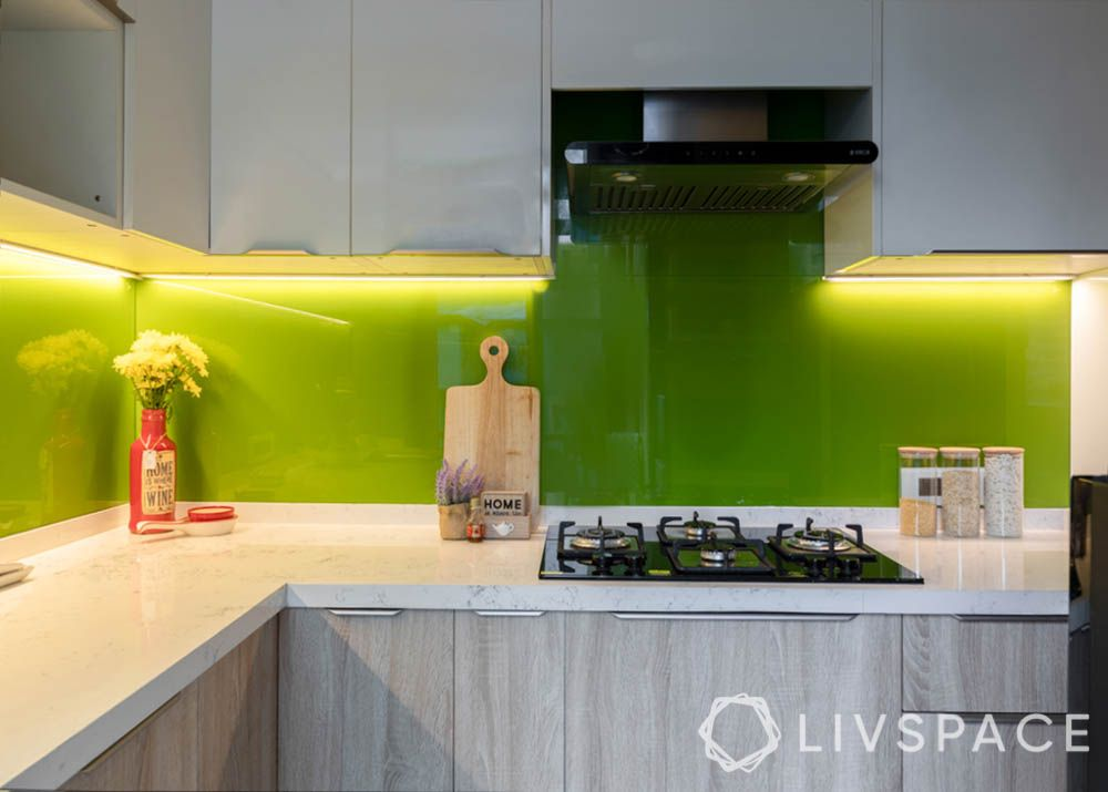 back-painted-glass-for-kitchen-cost-green-backsplash