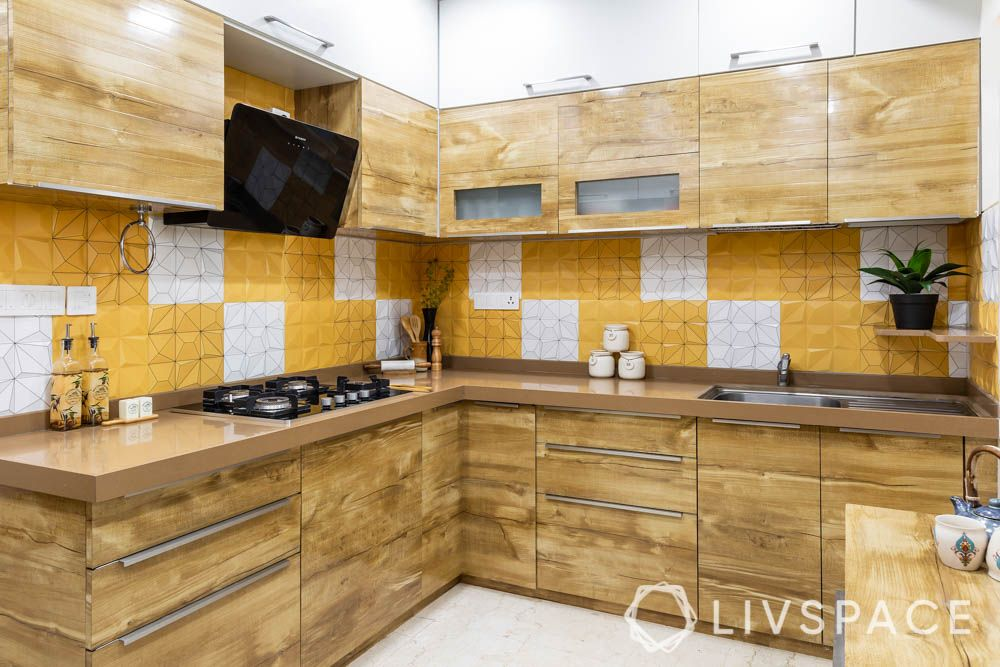 3bhk-house-design-ceramic-tiles-yellow-backsplash