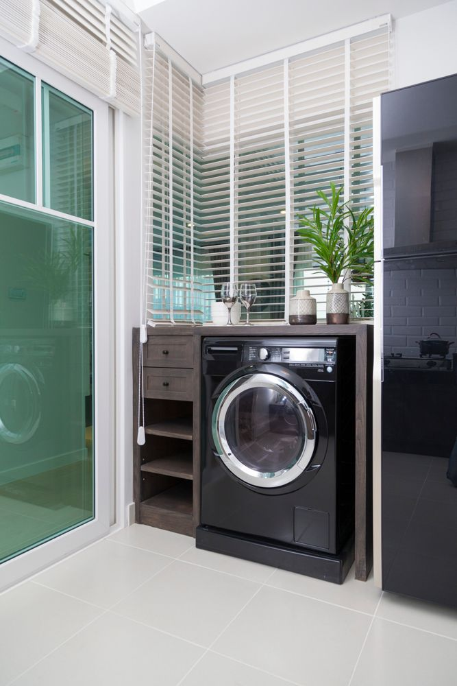 grey home appliances-baskets-laundry-clothes care