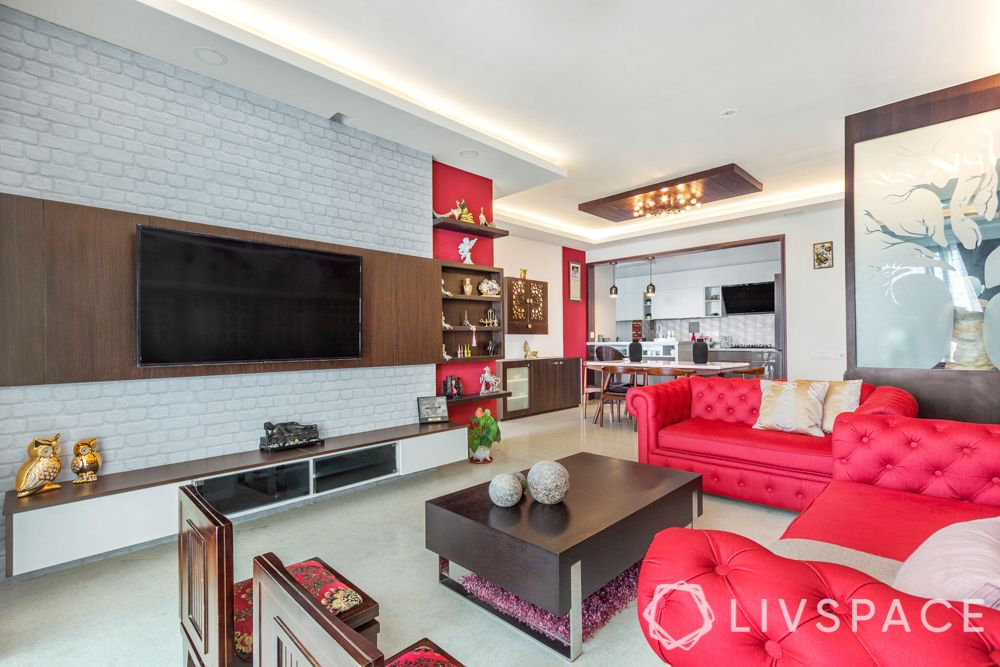A 3bhk That Shows Off Stunning Jaali Designs Premium Finishes