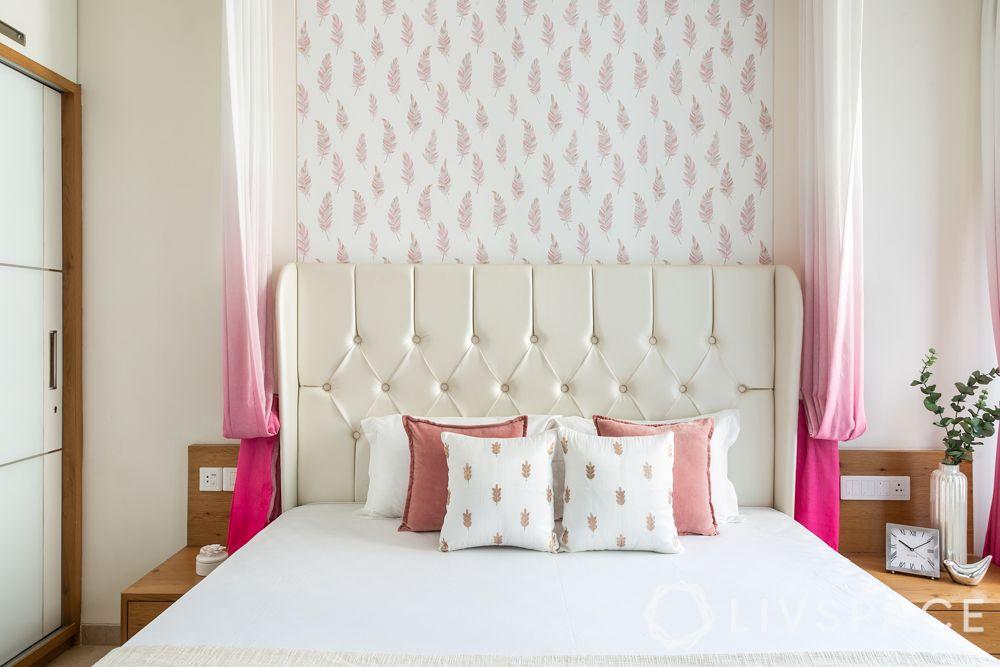 tufted-upholstery-white-leatherette-headboard