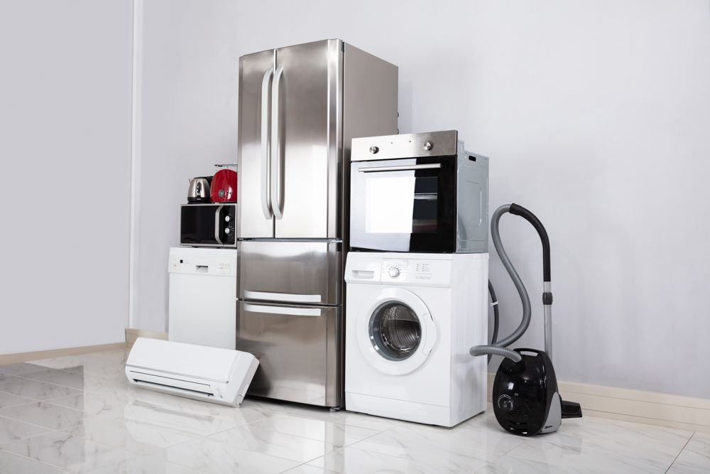 how to save electricity-washing machine-vacuum cleaner-fridge-microwave-ac-water heater