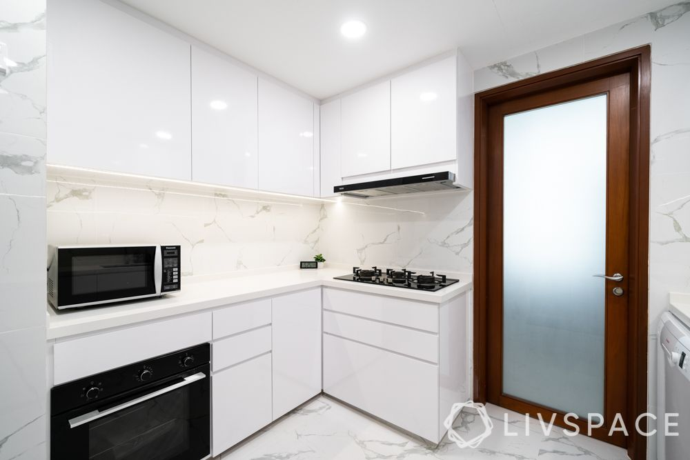 renovation-white kitchen-kitchen cabinets